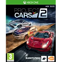 Project Cars 2 - Xbox One [Importación inglesa]