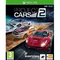 Project Cars 2 - Xbox One [Importación inglesa]: Amazon.es: Videojuegos