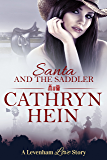 Santa and the Saddler (A Levenham Love Story Book 3)