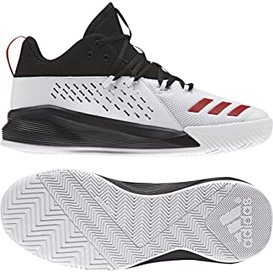 sale retailer 05f4b 66597 adidas Men s Street Jam 3 Trainers