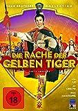 Die Rache der gelben Tiger (tlw. OmU)