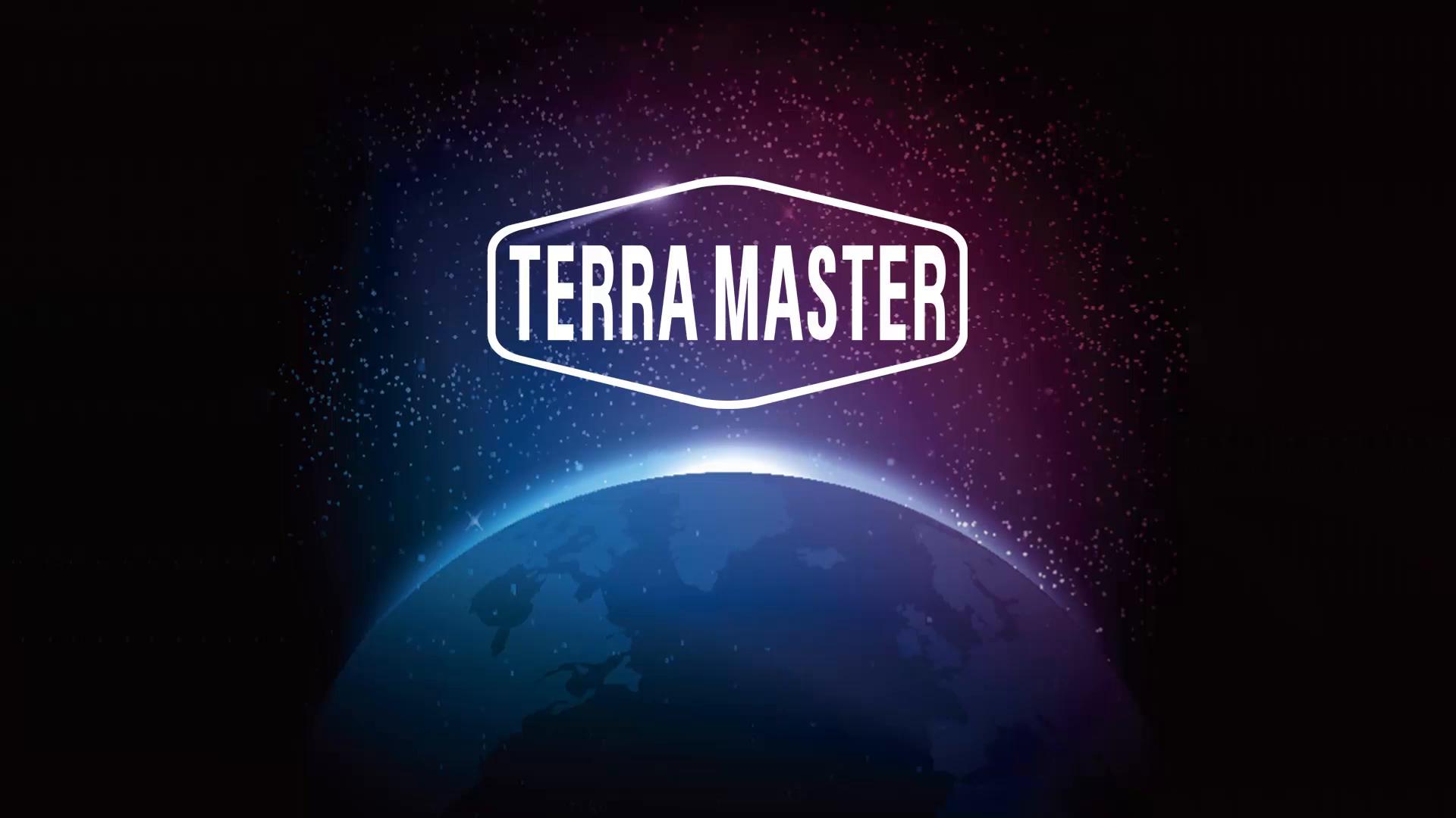 TerraMaster F2-210 NAS 2 bahías Quad Core Multimedia de ...