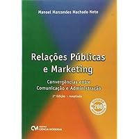 Relações Públicas e Marketing. Convergências Entre Comunicação e Administração