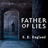 Father of Lies: A Darkly Disturbing Occult Horror Trilogy Series, Book 1