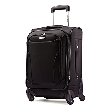 Amazon.com: Samsonite Bartlett - Maleta con ruedas (20.0 in ...