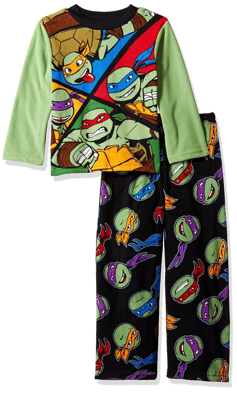 Amazon.com: Nickelodeon de las Tortugas Ninja Brothers 2 ...