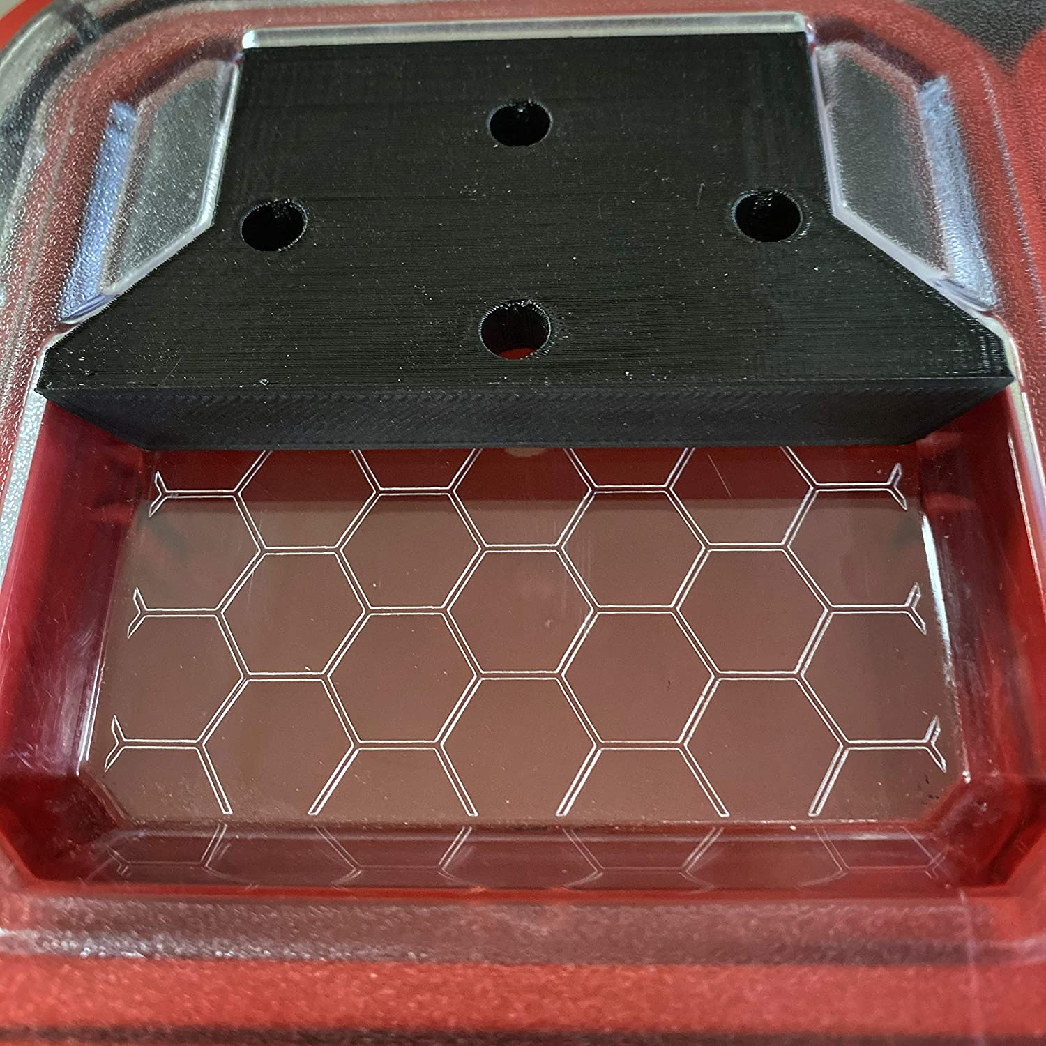 Feet Mount Adapter For Milwaukee Packout 4 pack