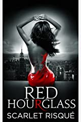 Red Hourglass: Dark Romance Thriller Kindle Edition