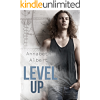 Level Up (#gaymers Book 4) (English Edition)