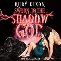 Sworn to the Shadow God: Aspect and Anchor, Book 2