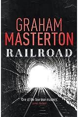Railroad Kindle Edition