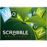 Scrabble Original Board Game - Version anglaise