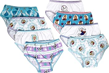 Disney Mickey Mouse Boys Underwear 8-Pack Toddler//Little Kid//Big Kid Size Briefs Kids Roadster