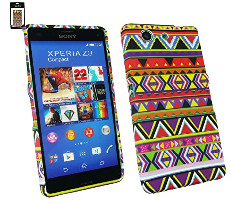 Amazon.com: Emartbuy® Sony Xperia Z3 Compact Gel Skin Case ...