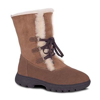 Women's Rosalita Winter Boot