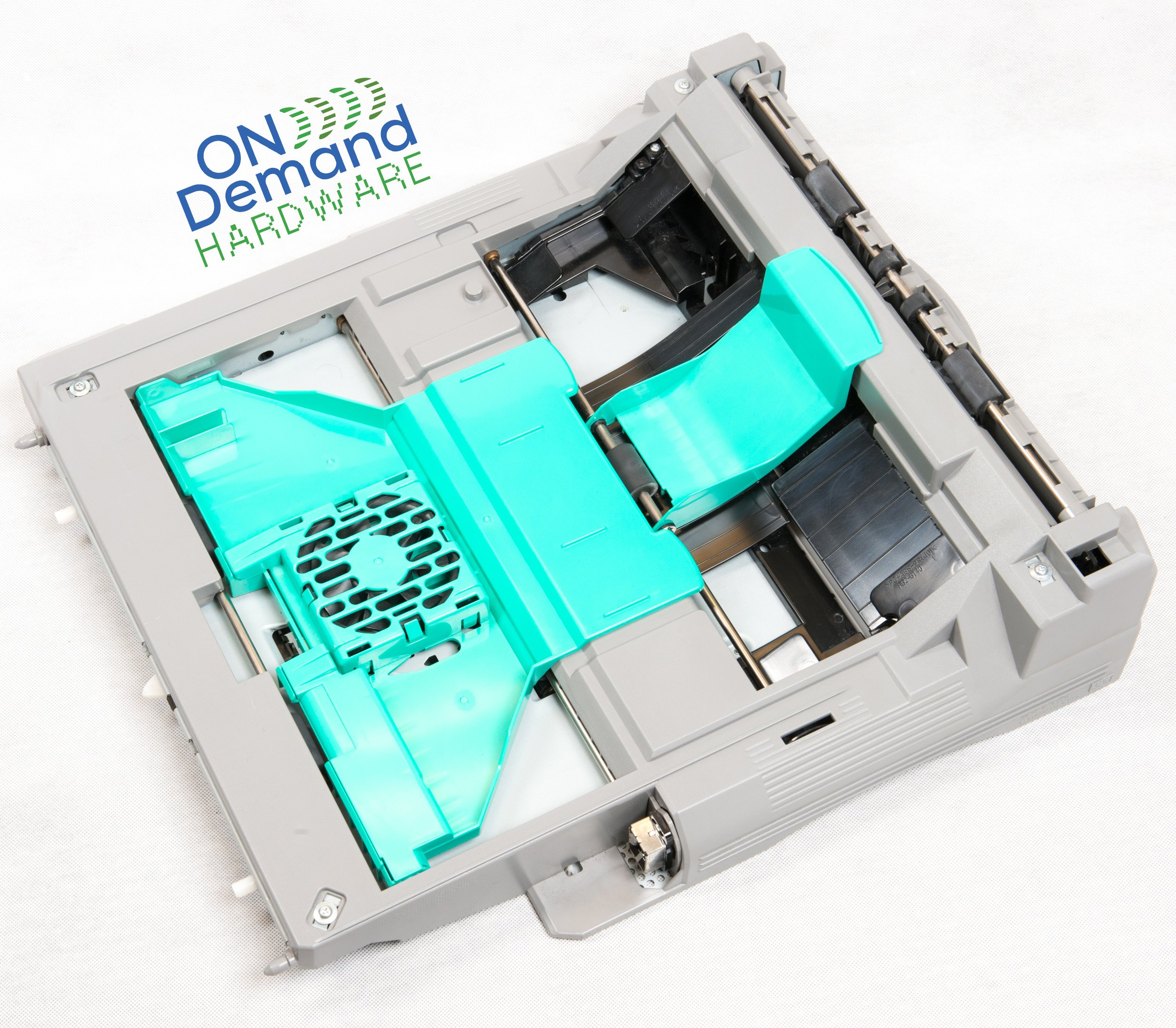 HP RG5-5781 HP L/J 9000 Duplexer Assembly NEW PULL by HP (Image #1)