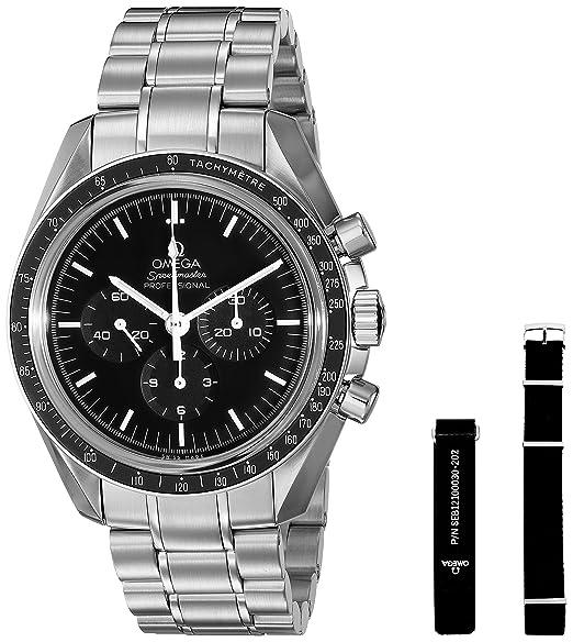 Omega 311.30.42.30.01.006 - Reloj para hombres