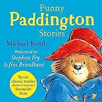 Funny Paddington Stories (Paddington)