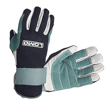 Handschuhe Segelhandschuhe von ATTONO Winter Segeln Regatta Wassersport Handschuhe Bekleidung