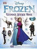 Ultimate Sticker Book: Frozen (Ultimate Sticker Books)