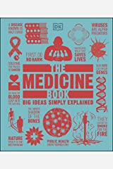 The Medicine Book: Big Ideas Simply Explained Kindle Edition