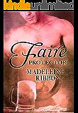 Faire Protector (The Faire Folk Book 2)