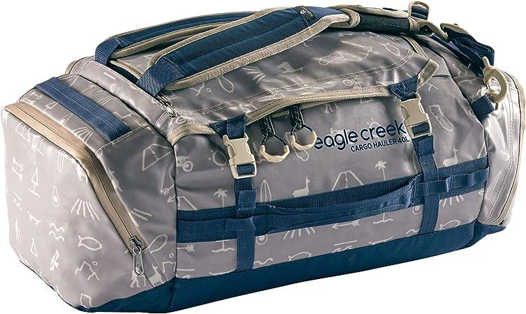 Eagle Creek bagages n/'importe quoi Duffel Holdall Grande Nouveau RRP £ 90
