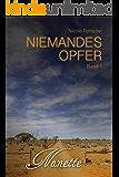 NIEMANDES OPFER: Nanette