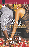 Falling for Autumn (Bare Sophistication)