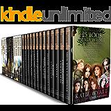 25 Book Mega Box Set 5 Complete Series: Mail Order Bride (Mega Box Set Series)