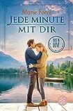 Jede Minute mit dir (Lost in Love. Die Green-Mountain-Serie)