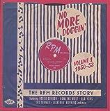 No More Doggin' - The RPM Records Story Volume 1: 1950-53