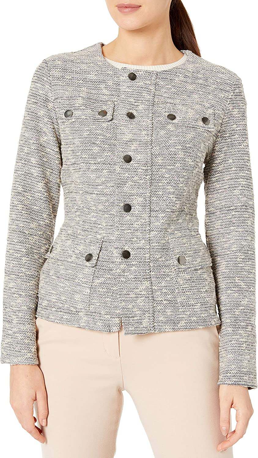 NIC+ZOE Women's The Ritz Jacket