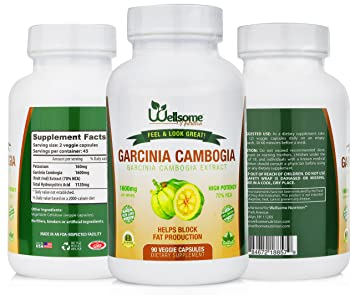 how to eat garcinia cambogia pill