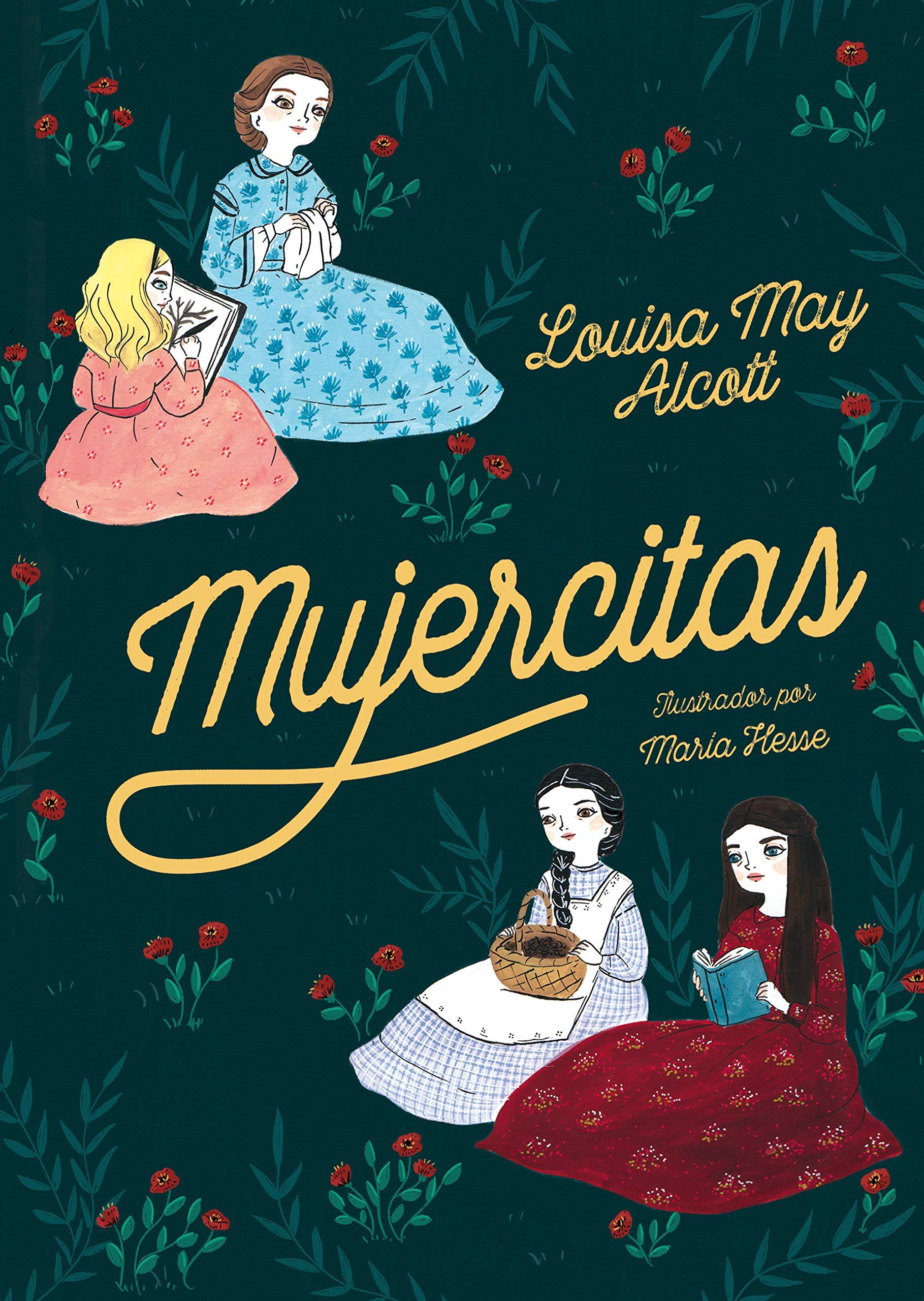 Mujercitas (Colección Alfaguara Clásicos): Amazon.es: Louisa May ...