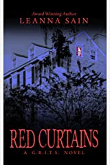 Red Curtains Kindle Edition
