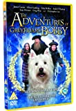 The Adventures of Greyfriars Bobby [DVD]