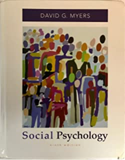 Amazon social psychology 9780078035296 david myers books customers who viewed this item also viewed fandeluxe Images