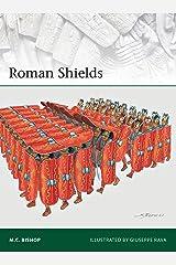 Roman Shields (Elite Book 234) Kindle Edition