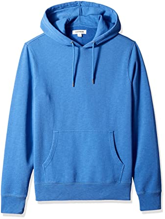 Goodthreads Men's Pullover Fleece Hoodie by Goodthreads