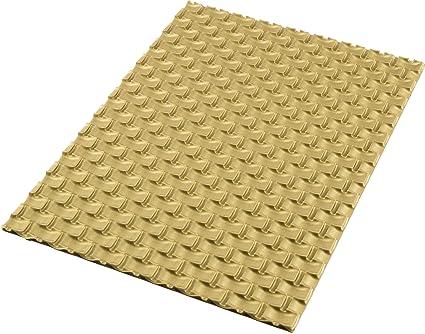 Best Silicone Baking Mat 2020 Amazon.com: Silikomart Magic Buche Mat, Textured Silicone Baking