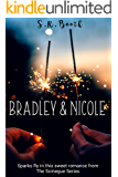 Bradley and Nicole: Scinegue Sweets (The Scinegue Series 2.5)