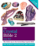 The Crystal Bible Volume 2: Godsfield Bibles (The Crystal Bible Series)