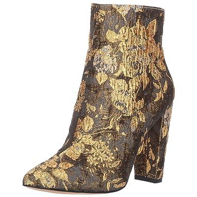 Jessica Simpson Women's Teddi Ankle Boot | Ankle & Bootie