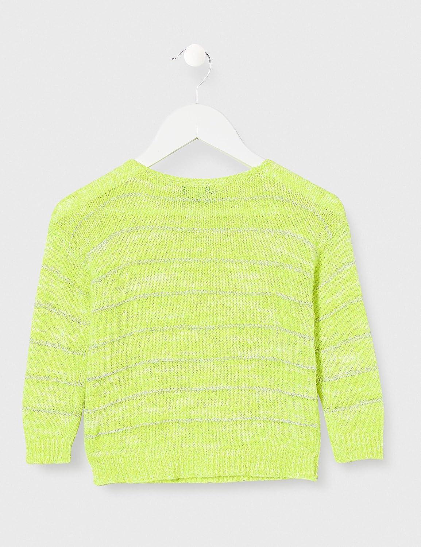 United Colors of Benetton Baby-Jungen Maglia Coreana M//L Strickjacke