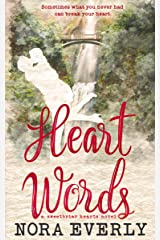 Heart Words: A Small Town, Single Dad Romance (Sweetbriar Hearts Book 2) Kindle Edition