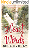 Heart Words: A Small Town, Single Dad Romance (Sweetbriar Hearts Book 2)