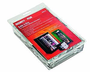 Stack-On SPAD-60 Safe 'N Dry Desiccant for Stack-On Long-Gun Safes and Cabinets