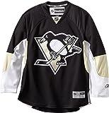 NHL Pittsburgh Penguins Premier Jersey, Black