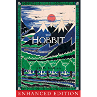 The Hobbit (Enhanced Edition) (English Edition)
